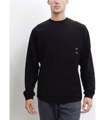 coin 1804 men's long-sleeve pullover sweatshirt