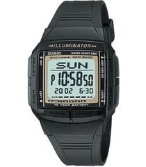 relógio masculino casio digital vintage db 36 9avdf