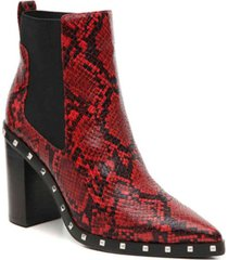 charles by charles david dodger booties women's shoes