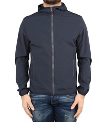 colmar men hell jacket blauw