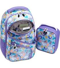 high sierra wiggie lunch kit backpack