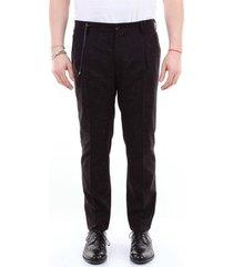 pantalon daniele alessandrini p3643n9333907