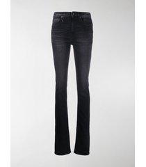 r13 alison ankle zip skinny jeans