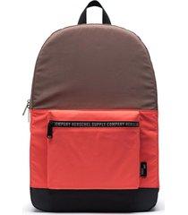 mochila daypack rf multicolor herschel