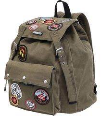 saint laurent backpacks & fanny packs
