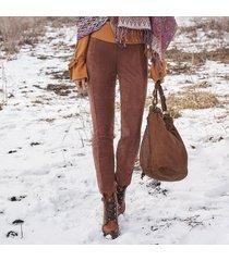 luxe dreams leggings - petites