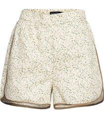 slbanks shorts shorts flowy shorts/casual shorts creme soaked in luxury