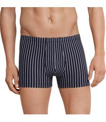 schiesser day and night stripe boxer brief 3xl * gratis verzending *