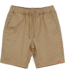 bermuda jogger khaki maui and sons