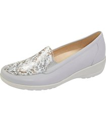 skor goldkrone grå