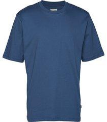 pro t-shirts short-sleeved blå tiger of sweden jeans