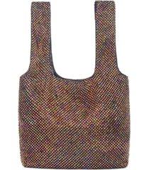 inc wowo mesh shopper, created for macy's
