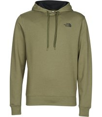 sweater the north face seasonal drew