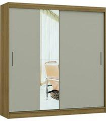 guarda roupa accordi linha quarto castro 2 portas c/esp