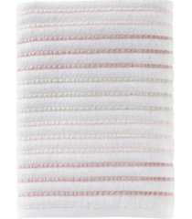 tie dye stripe bath towel bedding