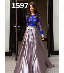 gown ethnic tapeta designer bollywood dress pakistani indian women party 1597