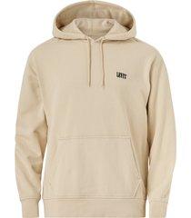 huvtröja authentic po hoodie