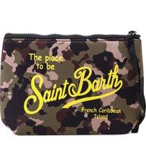 mc2 saint barth pouch