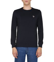 ps by paul smith long sleeve t-shirt