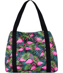 torba flamingo jungle