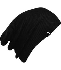 gorro beanie action clothing dual basic preto