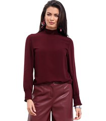 blouse amy vermont berry