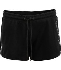 shorts kappa negro kappa