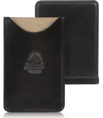 peroni designer wallets, genuine leather card case