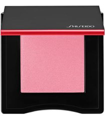 blush shiseido - innerglow cheek powder 04 aura pink