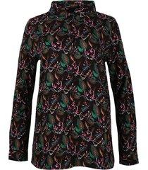 blouse w19-59 lisanne
