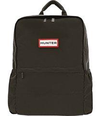 original nylon large backpack