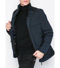 selected homme slhnoe jacket b jackor mörk blå