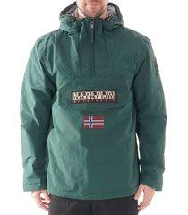 napapijri rainforest winter jacket | orangeade | n0ygnjgd8