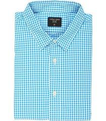 camisa wooster para hombre - azul