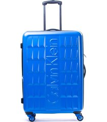 maleta cornell azul 24 calvin klein