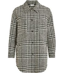 vila vila viceyla shirt jacket