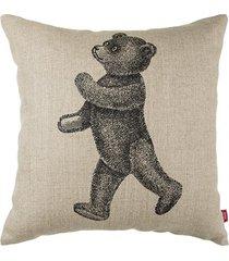 poszewka teddy bear