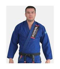 kimono jiu jitsu koral classic slim fit