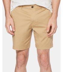 "original penguin men's 8"" shorts"