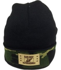 gorro black sheep 10