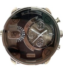 reloj analogo black edition vox