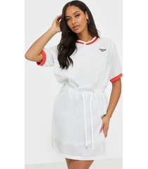 reebok classics cl d tennis dress loose fit dresses