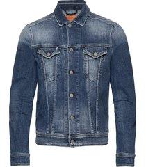 jacket jeansjacka denimjacka blå replay
