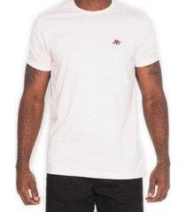 camiseta aeropostale manga curta masculina 8740180 - masculino