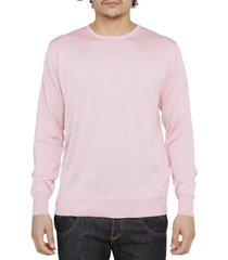 junya watanabe junyya watanabe pink sweater