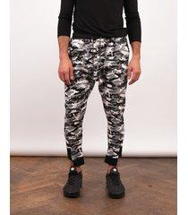 spodnie moro classic