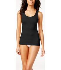 bali women's one smooth u smoothing seamless tank 2b88