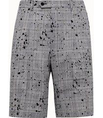lc23 shorts galles grigio