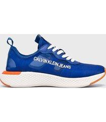 calvin klein jeans - buty alban