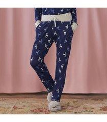 fjell pajama pants